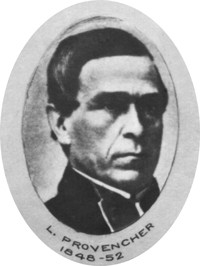 Leon Provancher